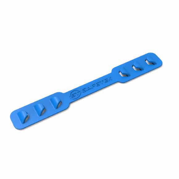 Clip per mascherina chirurgica - Safetek SRL - Dispositi di protezione individuale